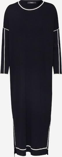 Weekend Max Mara Úpletové šaty 'FUMATO' - černá, Produkt