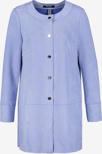 TAIFUN Blazer in violettblau, Produktansicht