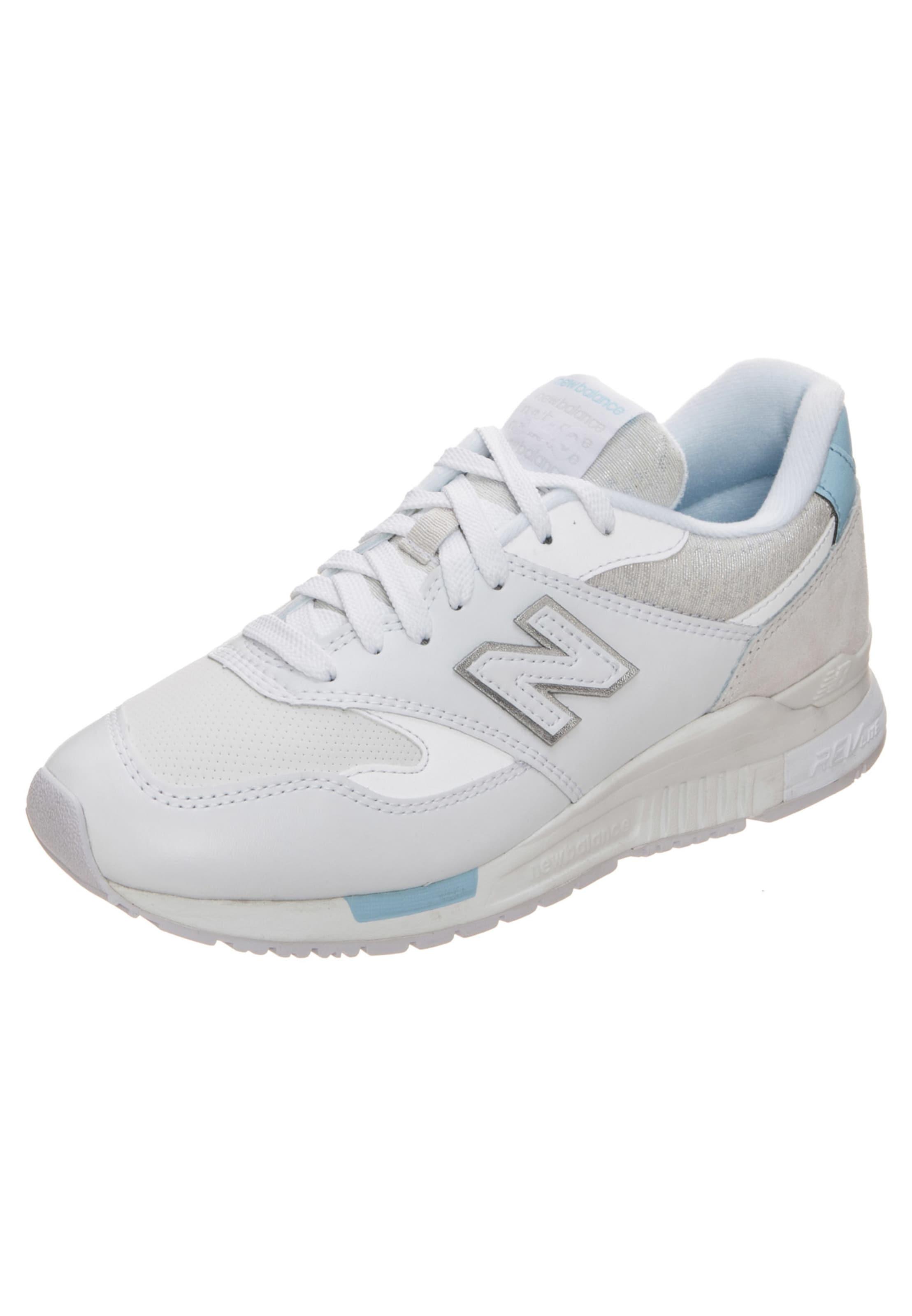 Preiswerte Neue Günstig Kaufen Breite Palette Von new balance 'WL840-WS-B' Sneaker 32UKBNs74o