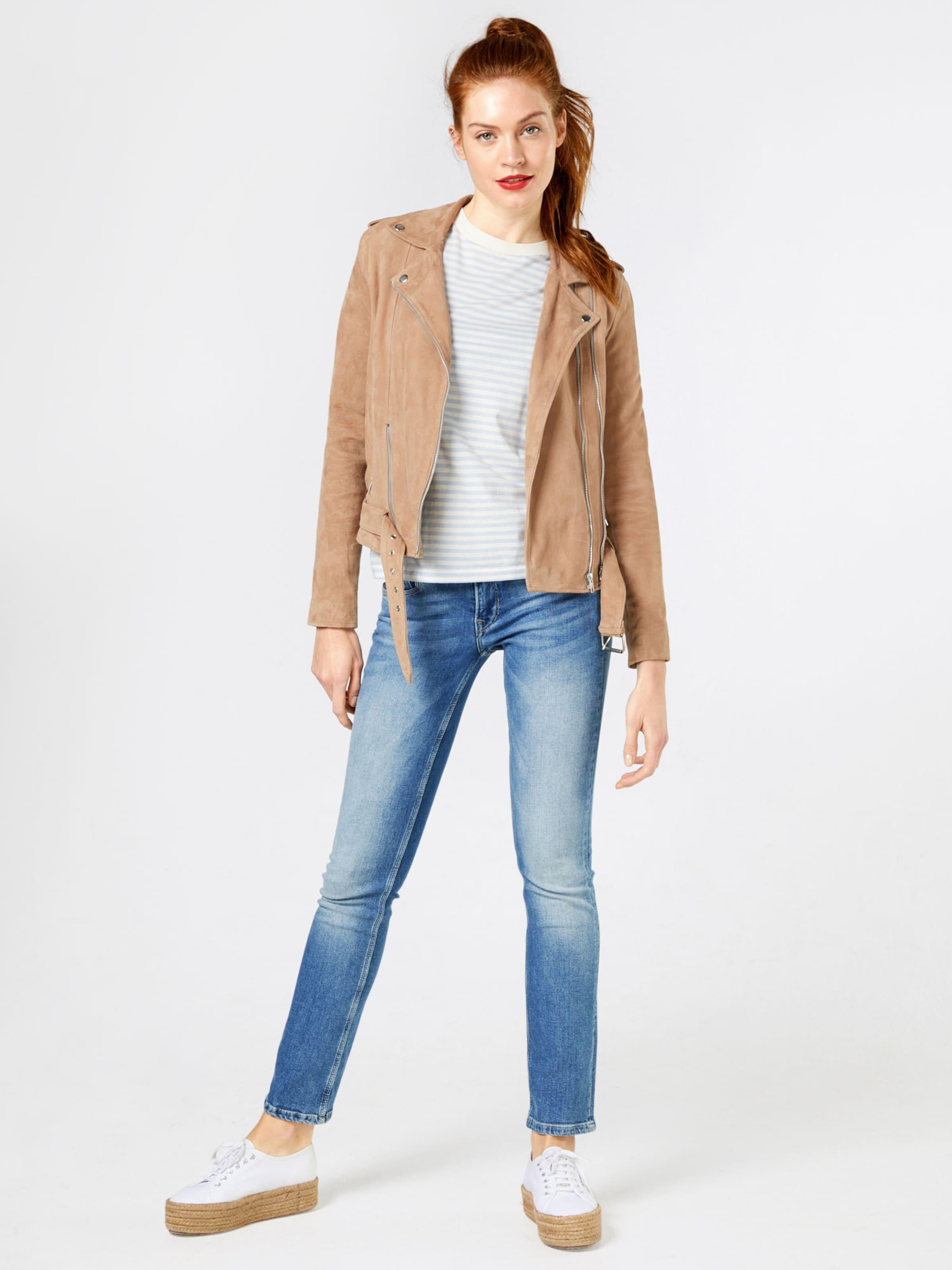 Günstig Kaufen Am Besten Billig Besten Pepe Jeans 'Saturn' Straight Fit Jeans Pt5sJ