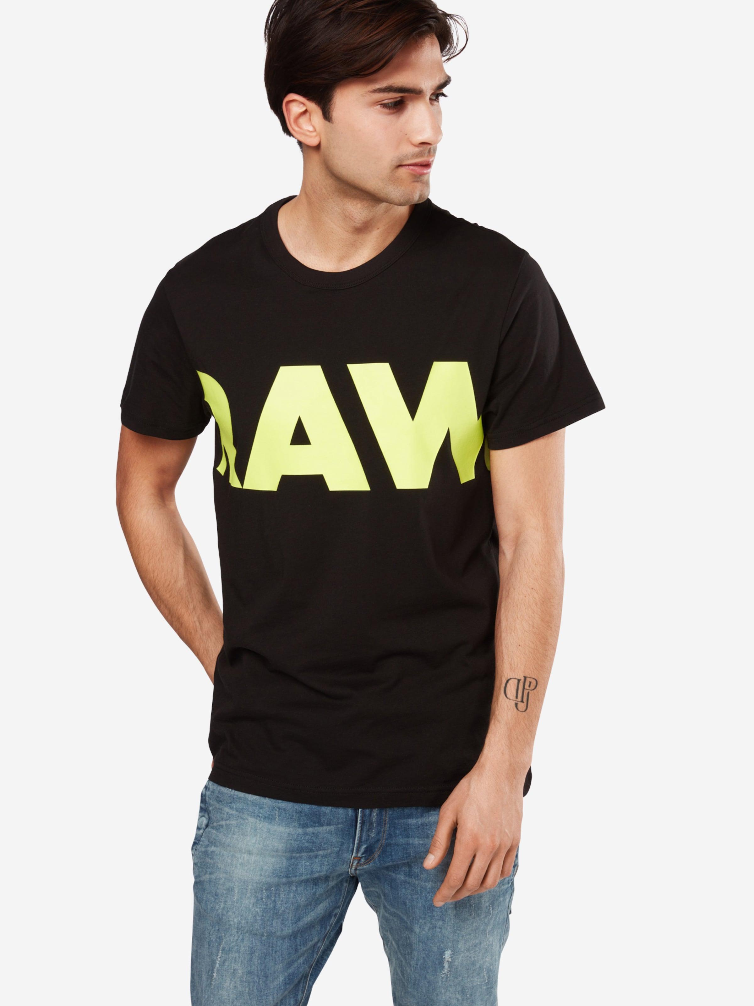 G-STAR RAW T-Shirt 'Vilsi r t s/s' Suchen Sie Nach Verkauf Manchester Günstiger Preis Verkauf Kauf SSGnxD