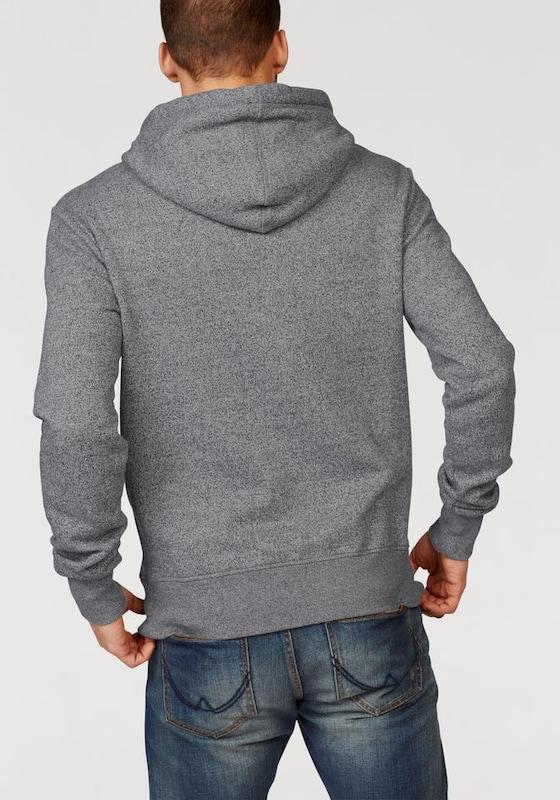 Superdry Kapuzensweatshirt 'STACKER REWORKED CLASSIC HOOD'