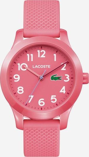 LACOSTE Montre en rose, Vue avec produit