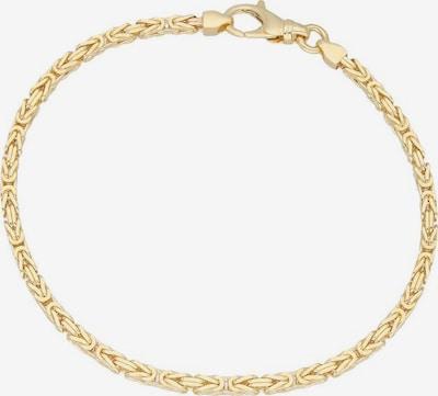 FIRETTI Armband 'Prächtige' in gold, Produktansicht