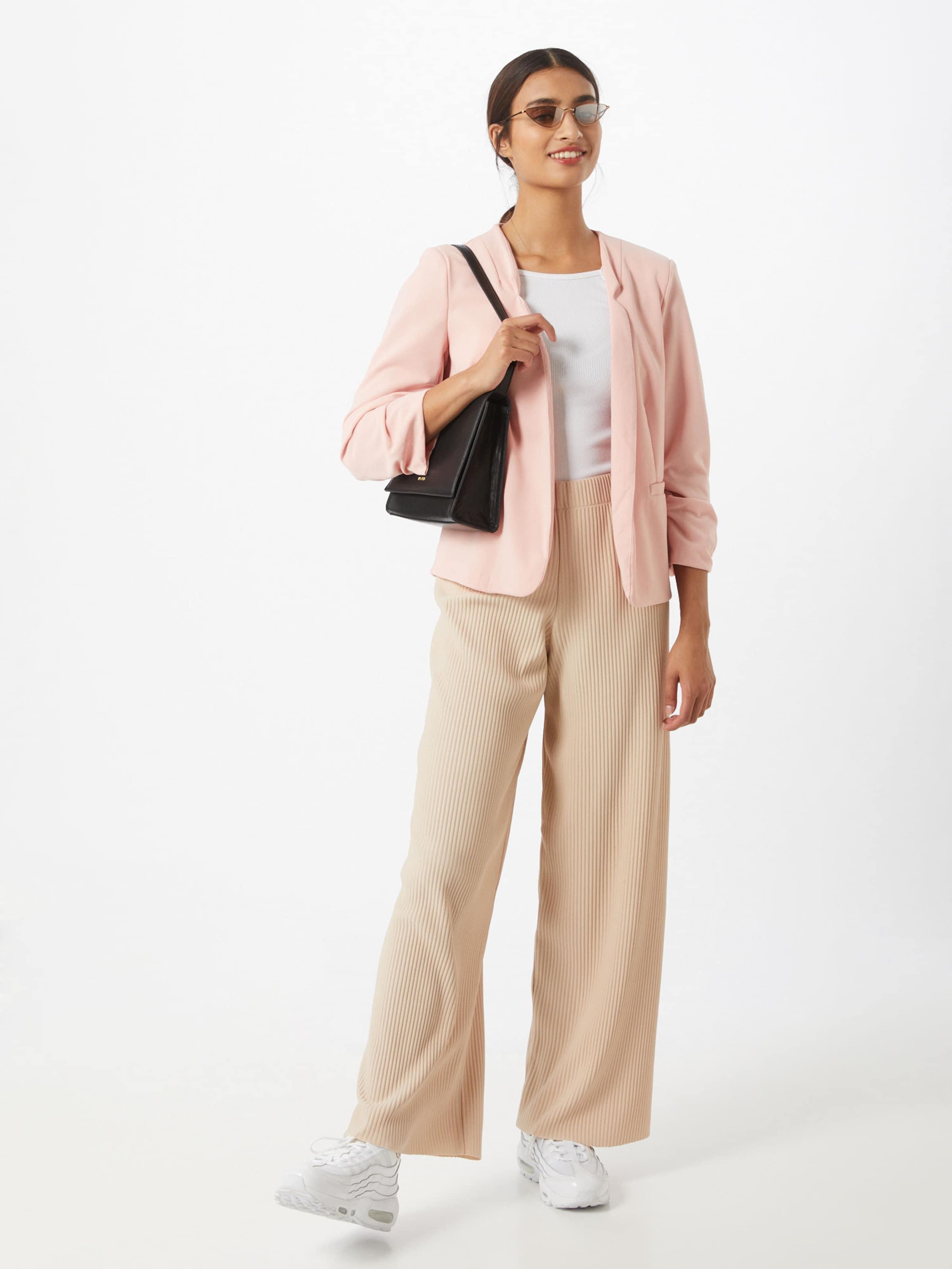 Hailys Blazer 'Alexa' in rosa