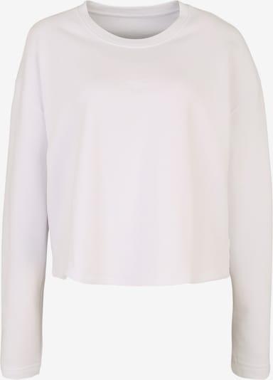 Hey Honey Športna majica 'Good to Go' | bela barva, Prikaz izdelka