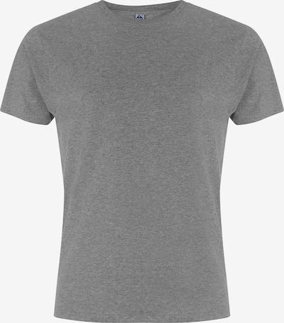 FAIR SHARE T-Shirt in graumeliert, Produktansicht