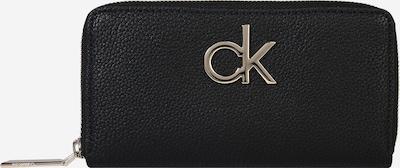 Calvin Klein Denarnica | črna barva, Prikaz izdelka