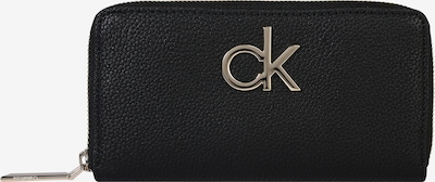 Portamonete Calvin Klein di colore nero, Visualizzazione prodotti