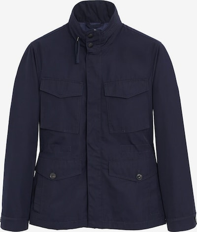 MANGO MAN Prechodná bunda 'Ninet' - námornícka modrá, Produkt