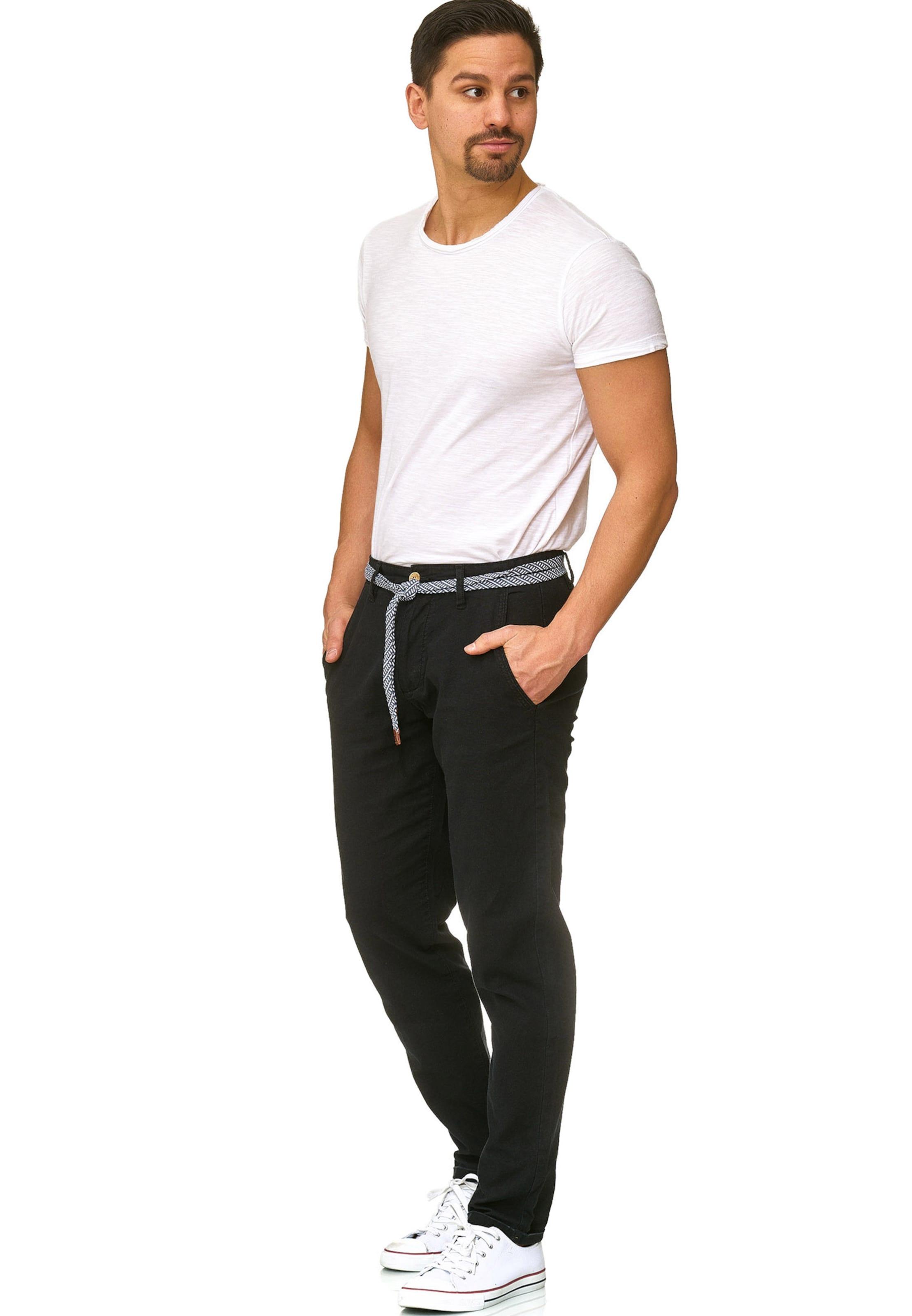 In Hose Jeans 'haverfiel' Indicode Schwarz uTlcFJ13K