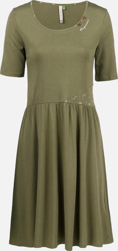 Ragwear Kleid 'Apolena' in oliv  Große Große Große Preissenkung 855bb4