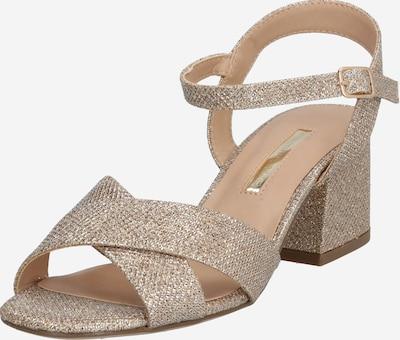 Dorothy Perkins Páskové sandály 'BOOM' - zlatá, Produkt