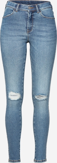 Dr. Denim Jeans 'Lexy' in blue denim, Produktansicht