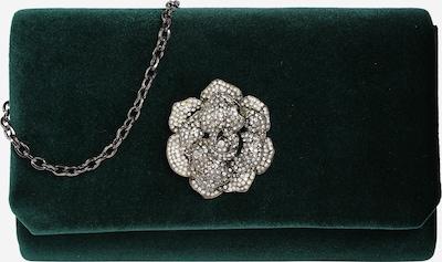 mascara Pisemska torbica 'ROSE' | temno zelena barva, Prikaz izdelka