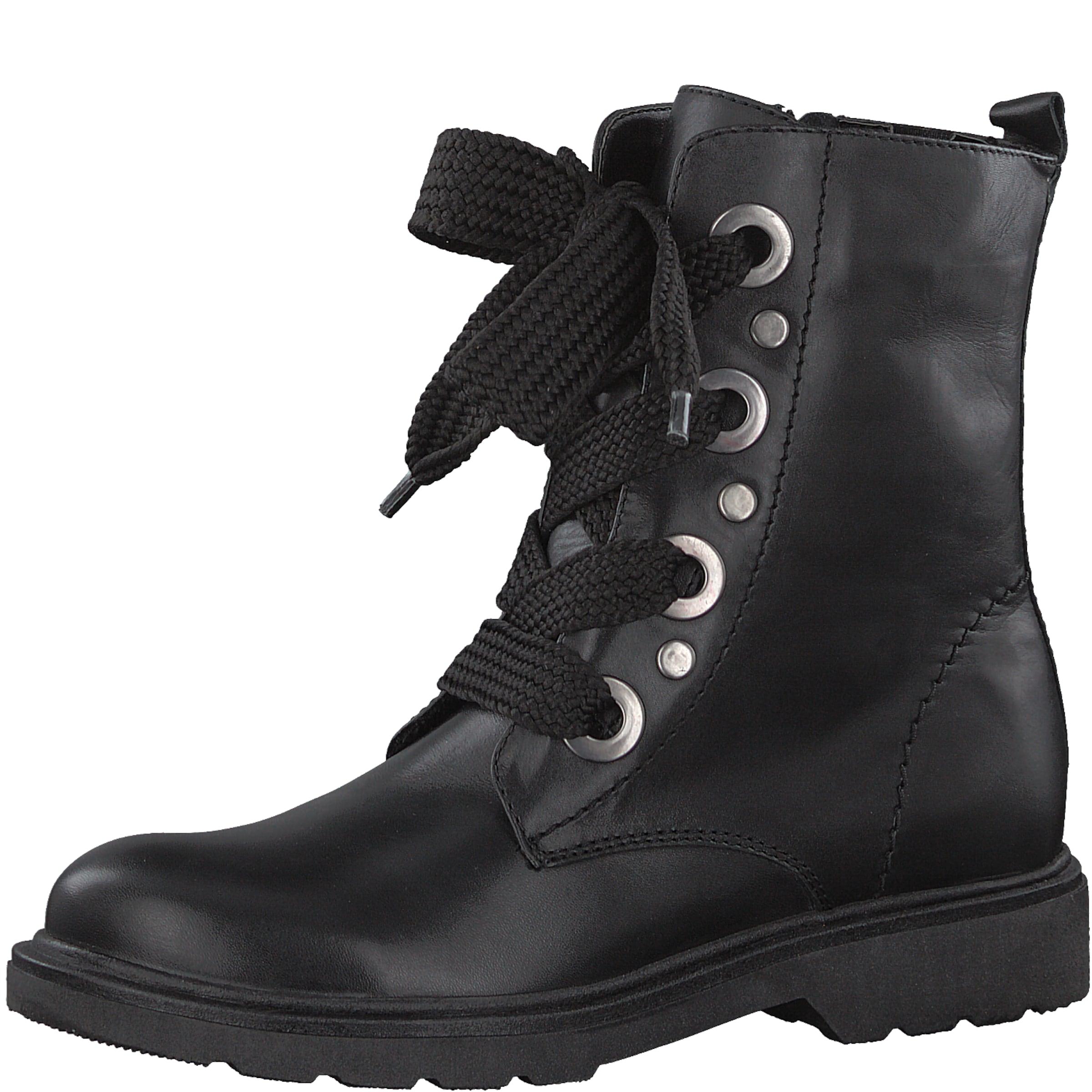 MARCO TOZZI Schnürstiefel Günstige und langlebige Schuhe