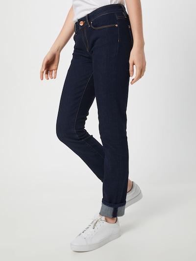 TOMMY HILFIGER Jeans 'HERITAGE MILAN' in blue denim, Modelansicht