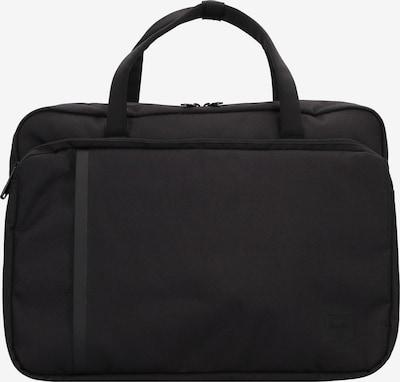 Herschel Laptoptasche 'Gibson' in schwarz, Produktansicht