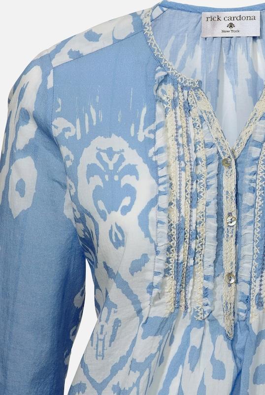 En ClairBlanc Bleu Tunique Heine Bleu En Tunique Heine tdxsQrCh