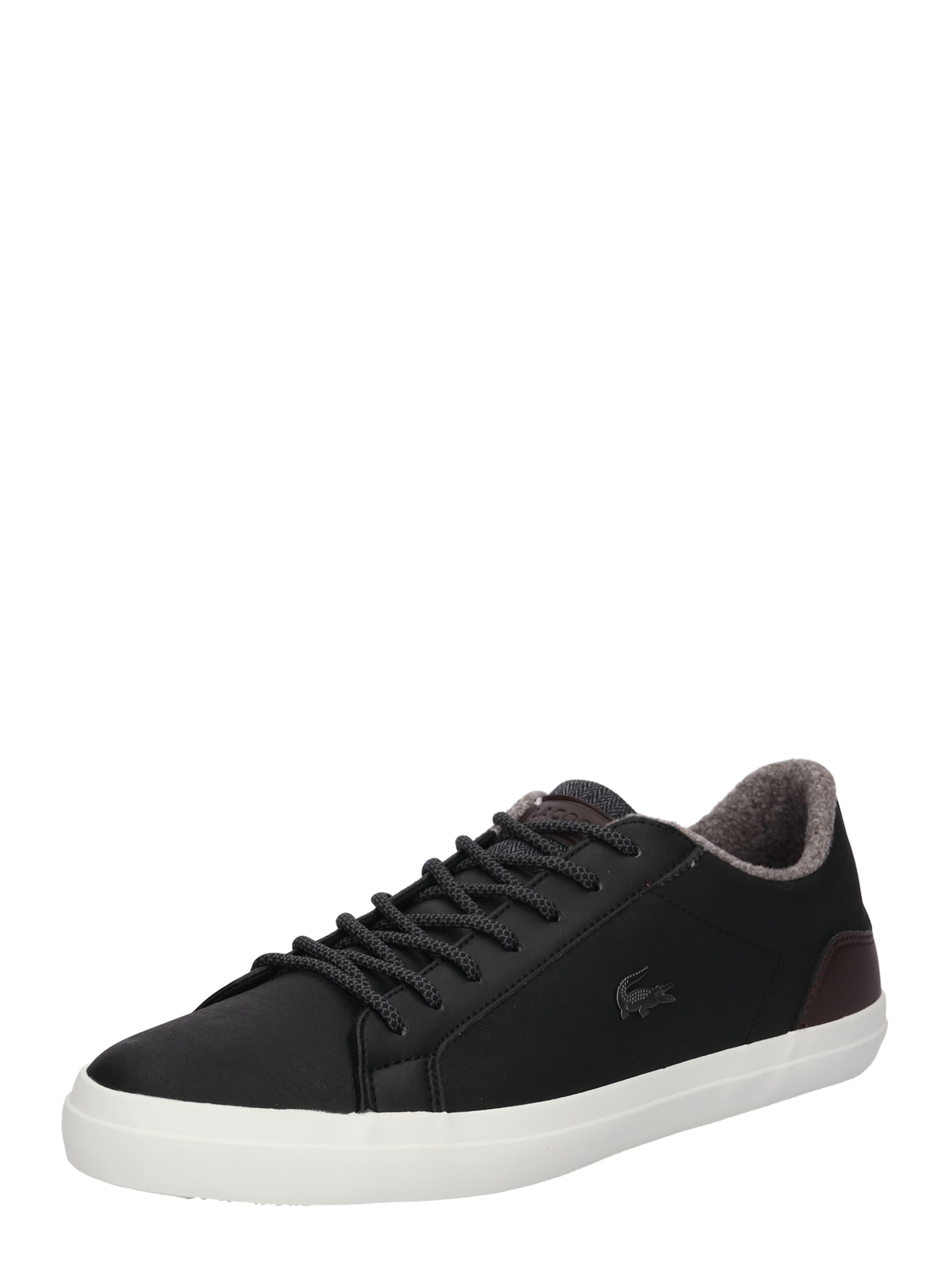 Haltbare Mode billige Schuhe LACOSTE   Sneaker Low 'LEROND' Schuhe Gut getragene Schuhe
