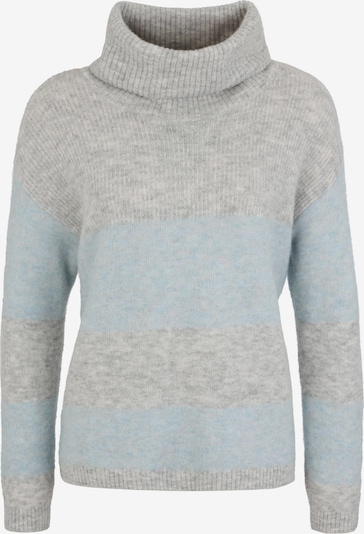 BETTER RICH Pullover 'ROLLNECK STRIPES' in grau, Produktansicht