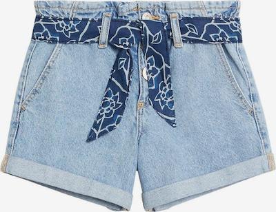 MANGO KIDS Jeans 'Gala' in de kleur Lichtblauw, Productweergave
