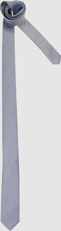 Esprit Collection Krawatte Tiny Check