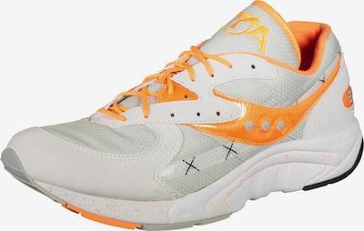 saucony Schuhe ' AYA ' in orange / weiß, Produktansicht