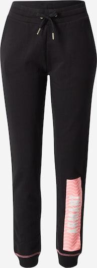 ARMANI EXCHANGE Pantalon '3HYP78' en rose / noir, Vue avec produit