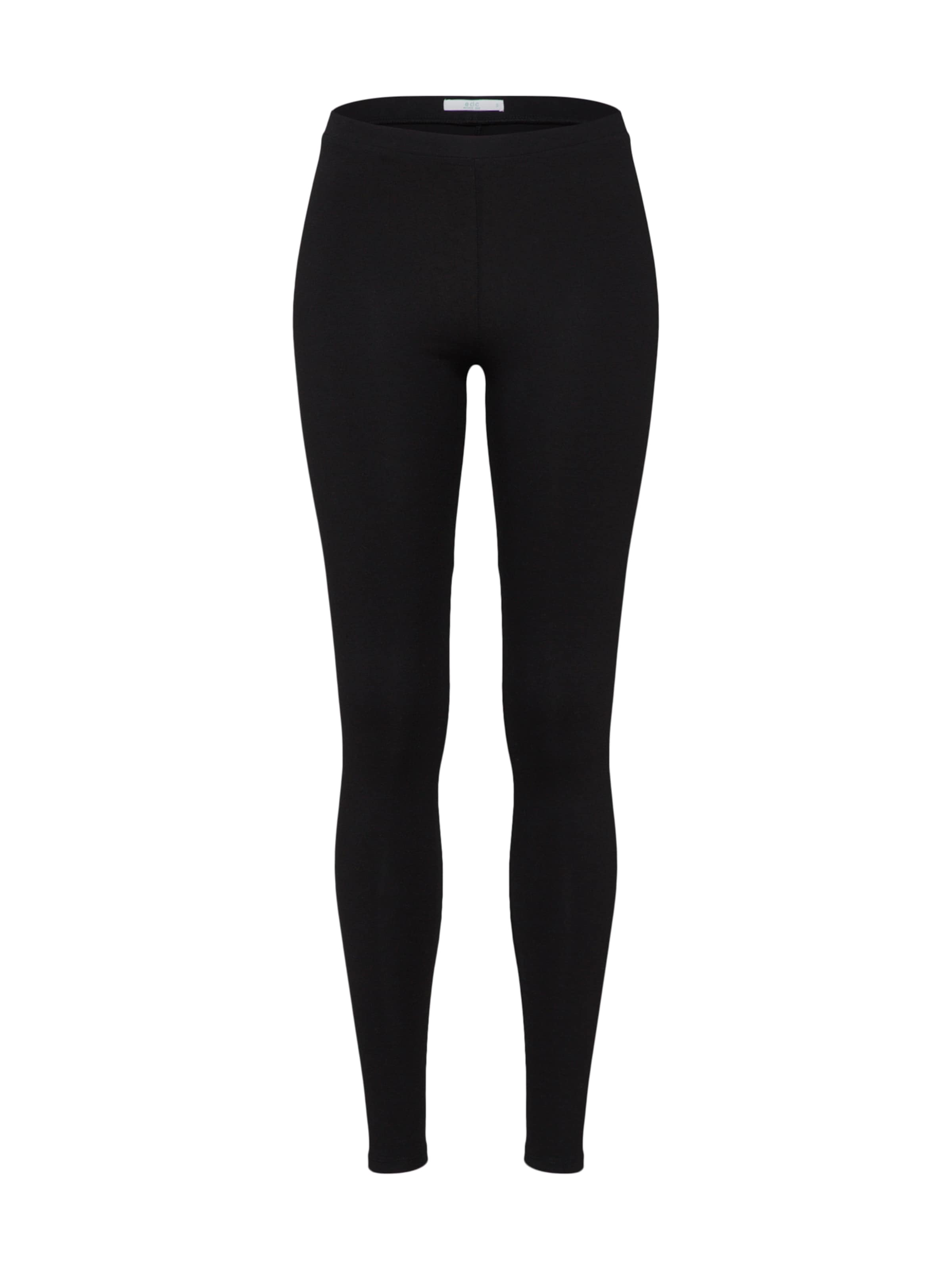 By Leggings Noir Edc En Esprit kuOPXZi