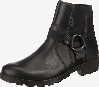 RICOSTA Stiefelette 'Rieka' in schwarz, Produktansicht