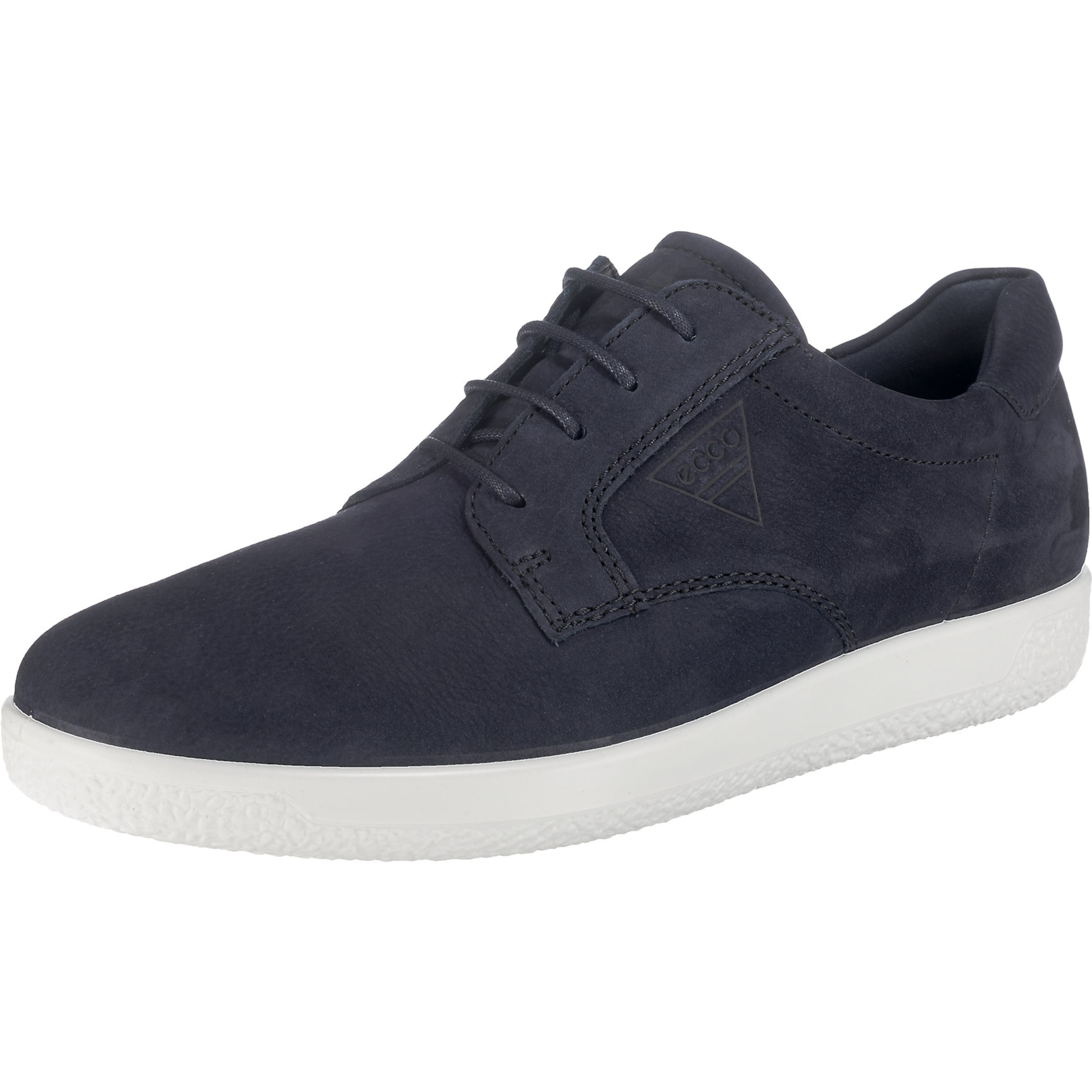 ECCO Sneakers Low Soft 1 Hohe Qualität