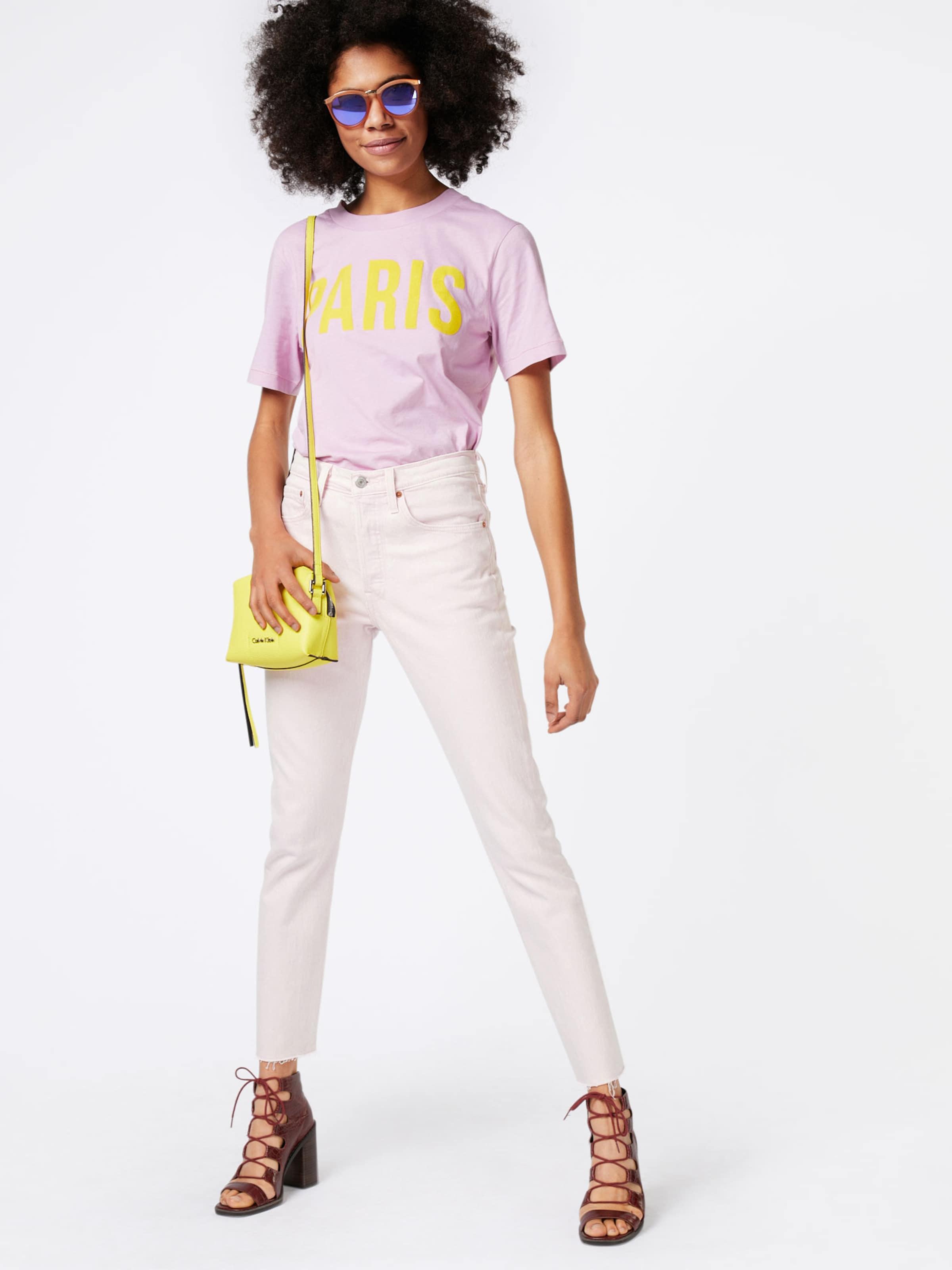 Neuesten Kollektionen Günstig Online Schnelle Lieferung LEVI'S Skinny Jeans '501' tpX7GJ8g
