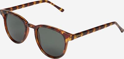 Komono Sonnenbrille 'Francis' in braun, Produktansicht