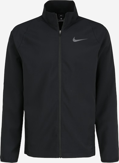 NIKE Sportjacke 'Dry Team' in schwarz, Produktansicht