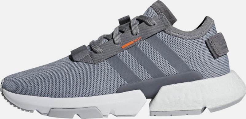 adidas Originals Sneaker coole Schuhe POD S3.1 Mint, Größe:42