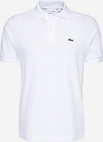 LACOSTE Shirt in White