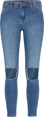 Dr. Denim High Waist Jeggings 'Domino'