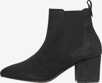 Bianco Chelsea Boots 'Wide Fit' in schwarz, Produktansicht