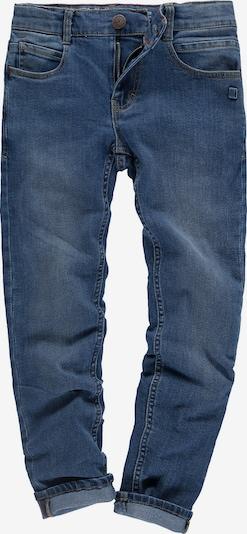 LEMMI Jeans in blue denim, Produktansicht