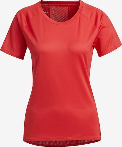 ADIDAS PERFORMANCE Funktionsshirt in rot, Produktansicht