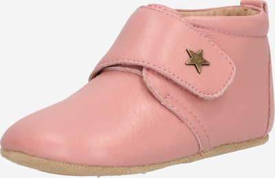 BISGAARD Hausschuh 'STAR' in rosa, Produktansicht