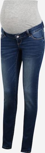 Jeans 'PASO' MAMALICIOUS pe denim albastru / gri deschis, Vizualizare produs
