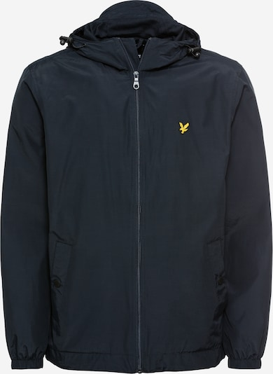 Lyle & Scott Between-season jacket in navy, Item view