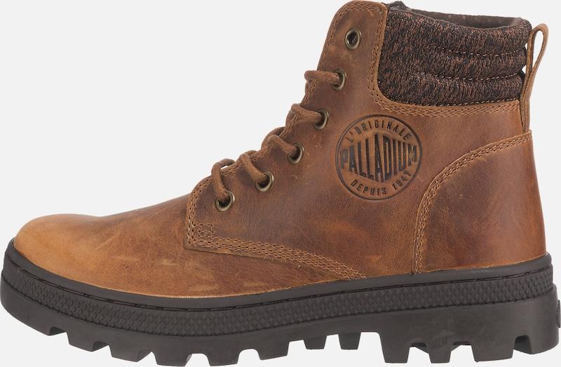 Palladium   Pallabosse High Cuff  L Stiefeletten Stiefeletten L Schuhe Gut getragene Schuhe c935c0