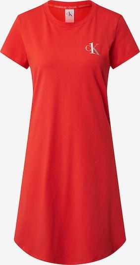 Calvin Klein Underwear Nachthemd in rot, Produktansicht