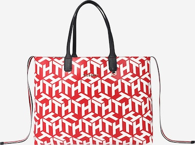 TOMMY HILFIGER Shopper in blue / red / white, Item view