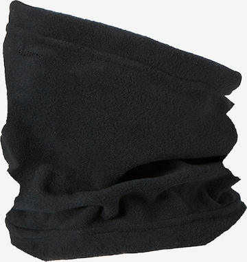 Barts Scarf 'Col' in Black