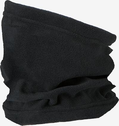 Barts Schlauchschal 'Col' in schwarz, Produktansicht