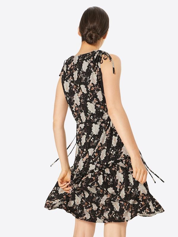Levete Room Minikleid Minikleid Minikleid 'LR-BECKIE 1' in creme   schwarz  Neue Kleidung in dieser Saison 28722f